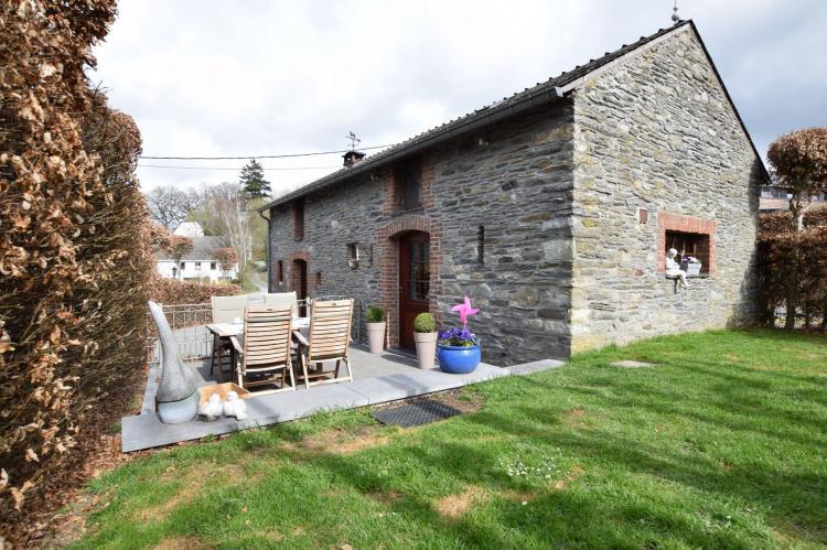 Cottage Le Mairlou - België - Ardennen - 4 personen