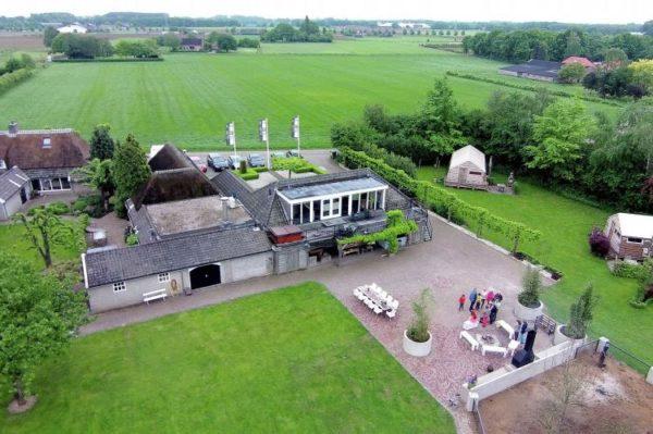 Guesthouse de Heide - Nederland - Noord-Brabant - 8 personen