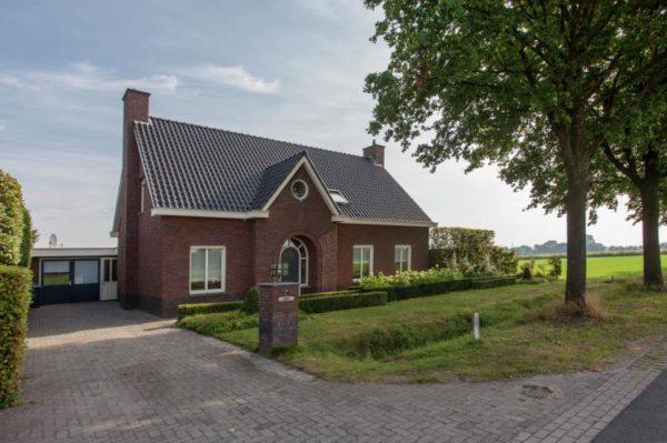 Het Leenderbos - Nederland - Noord-Brabant - 10 personen