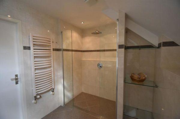 Het Mosselhuys - Nederland - Zeeland - 6 personen - badkamer