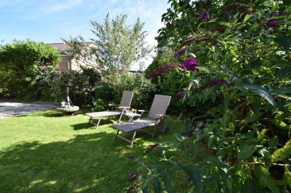 Het Mosselhuys - Nederland - Zeeland - 6 personen - omheinde tuin