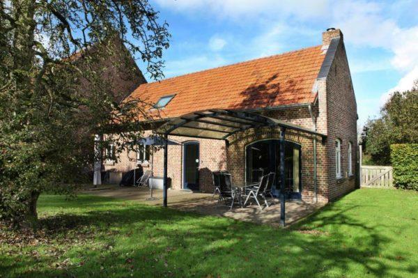 Klein Paarlo - Nederland - Limburg - 5 personen