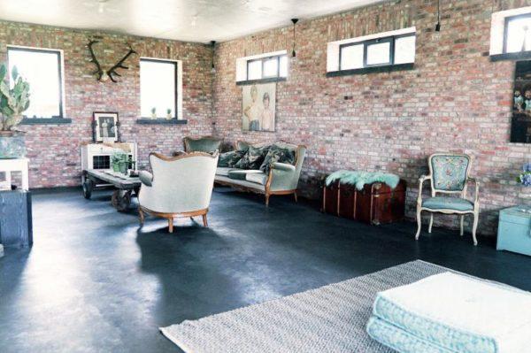 Vakantiehuis De Lieshoeve - België - Antwerpen - 12 personen - woonkamer