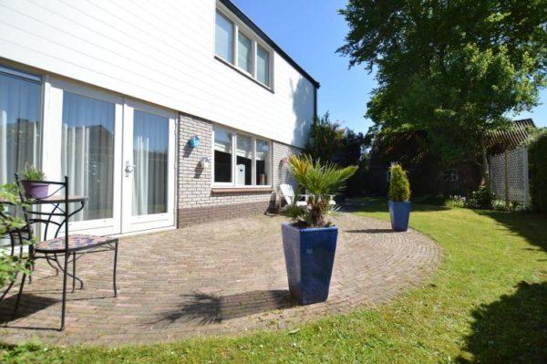 Villa Ganzenmars - Nederland - Overijssel - 12 personen - omheinde tuin