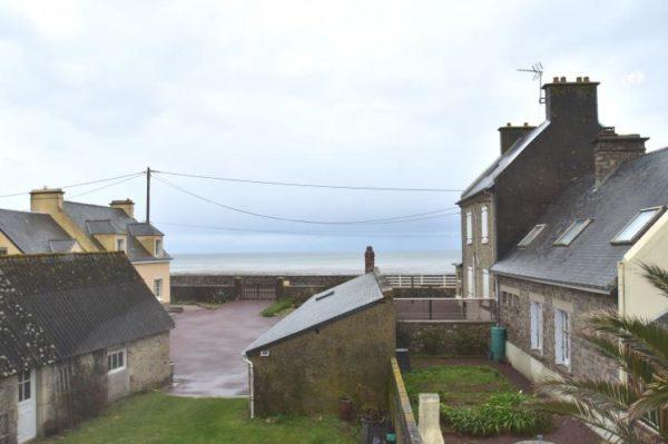 Gite Marcouf - Frankrijk - Normandië - 6 personen - strand