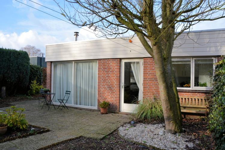 Huis Bos-Lodge - Nederland - Zuid-Holland - 4 personen