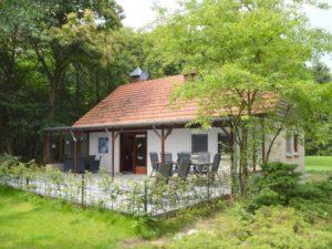 Vakantiehuis Vogelnestje - Nederland - Noord-Brabant - 6 personen