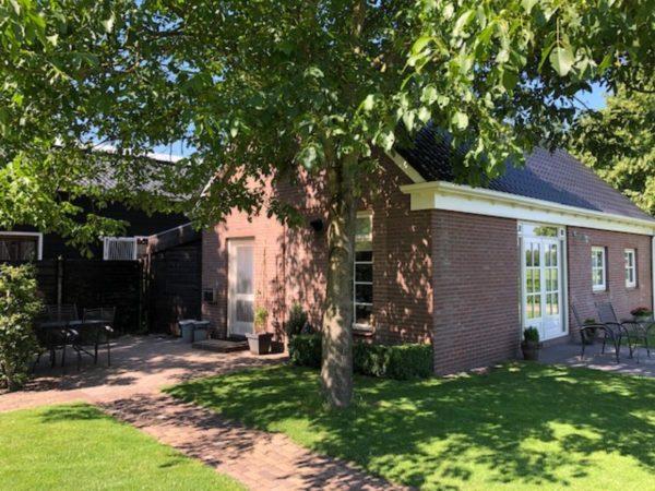 Vakantiehuis DG412 Exloo - Nederland - Drenthe - 4 personen