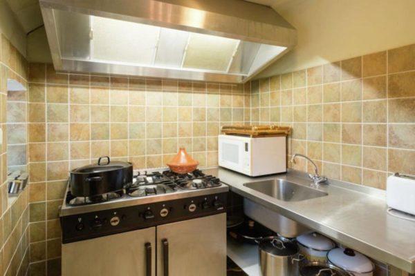groepsaccommodatie OV188 Balkbrug - Nederland - Overijssel - 14 personen - keuken