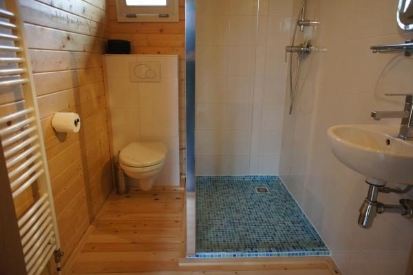 vakantiehuis ZE347 Oostkapelle - Nederland - Zeeland - 2 personen - badkamer