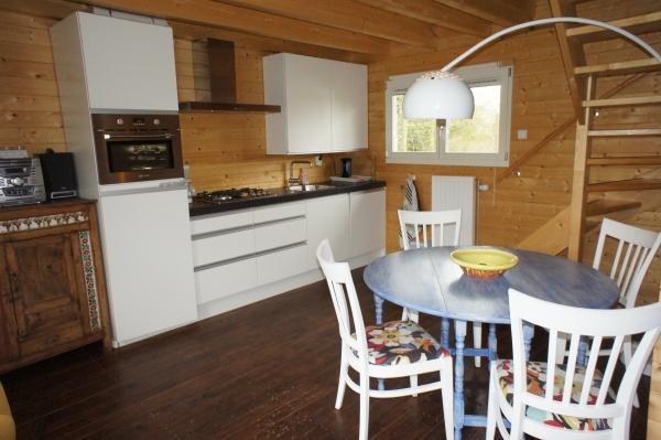 vakantiehuis ZE347 Oostkapelle - Nederland - Zeeland - 2 personen - keuken