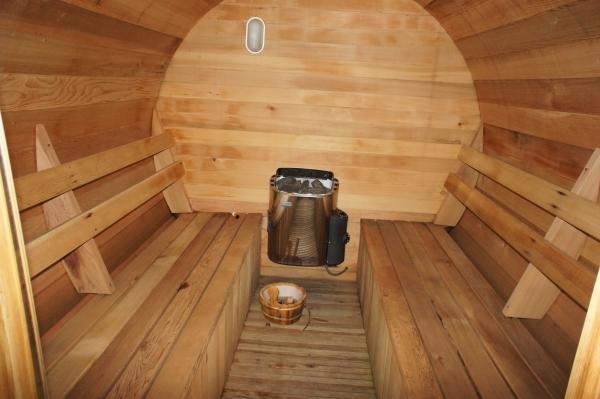 vakantiehuis ZE347 Oostkapelle - Nederland - Zeeland - 2 personen - sauna