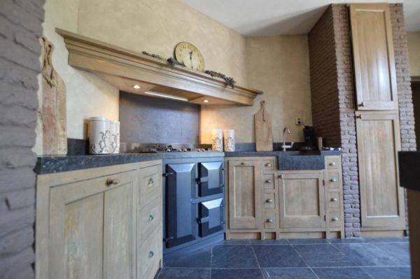 Vakantiehuis Alphen - Nederland - Noord-Brabant - 16 personen - keuken