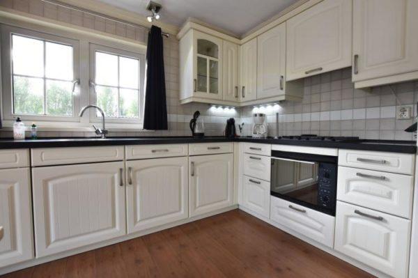 Vakantiehuis Kaatsheuvel - Nederland - Noord-Brabant - 6 personen - keuken
