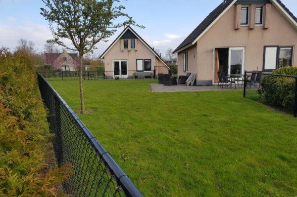 Vakantiehuis Tzummarum - Nederland - Friesland - 6 personen