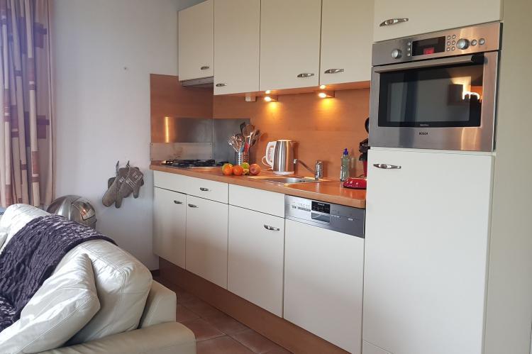 Vakantiehuis Tzummarum - Nederland - Friesland - 6 personen - keuken