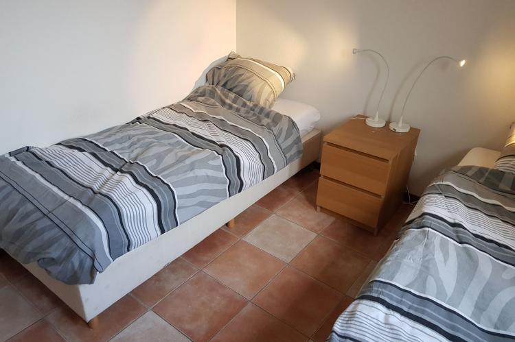 Vakantiehuis Tzummarum - Nederland - Friesland - 6 personen - slaapkamer