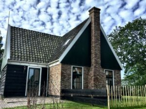 Villa Hippolytushoef - Nederland - Noord-Holland - 6 personen