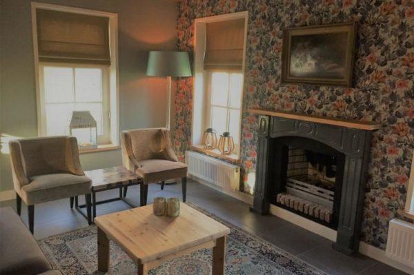 Villa Hippolytushoef - Nederland - Noord-Holland - 6 personen - woonkamer