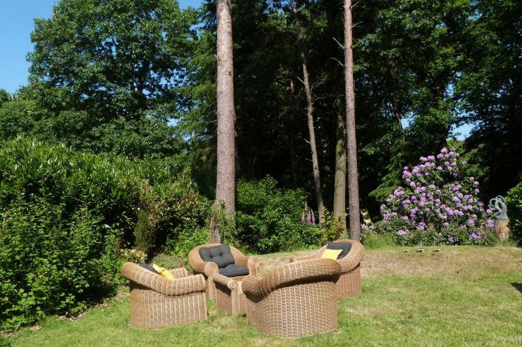 Villa Rijssen-Holten - Nederland - Overrijsel - 6 personen - omheinde tuin