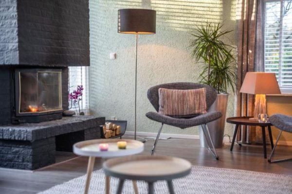 Villa Rijssen-Holten - Nederland - Overrijsel - 6 personen - woonkamer