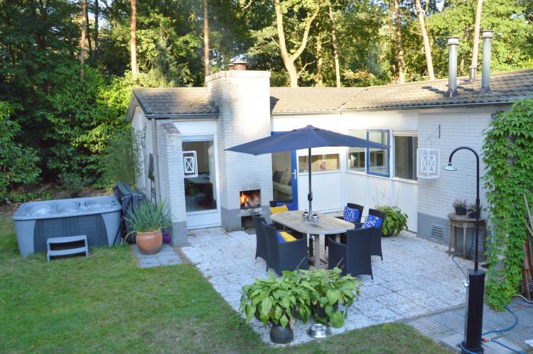 Villa Rijssen-Holten - Nederland - Overrijsel - 6 personen