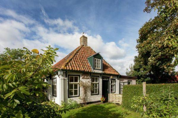 Cottage Nes - Nederland - Friesland - 4 personen