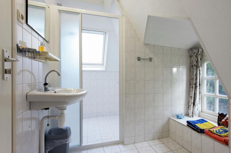 Cottage Nes - Nederland - Friesland - 4 personen - badkamer