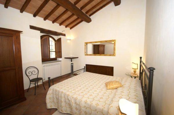 Luxe villa umbertide - Talie - Umbrië - 7 personen - slaapkamer