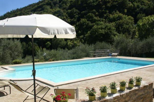 Luxe villa umbertide - Talie - Umbrië - 7 personen - zwembad
