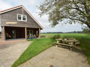 Vakantiehuis Boijl - Nederland - Friesland - 6 personen