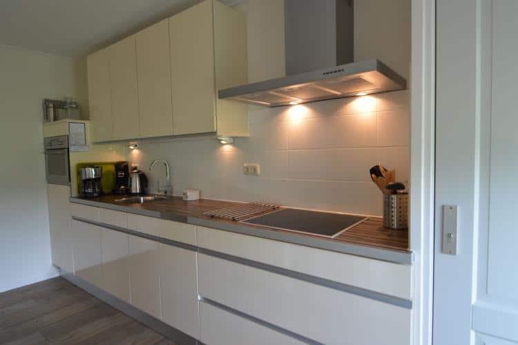 Vakantiehuis Boijl - Nederland - Friesland - 6 personen - keuken