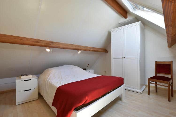 Vakantiehuis De Haan - Belgie - West-Vlaanderen - 6 personen - slaapkamer