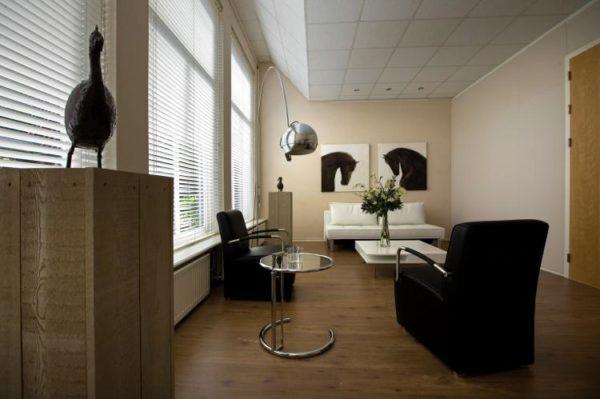 Vakantiehuis Hindeloopen - Nederland - Friesland - 2 personen - woonkamer