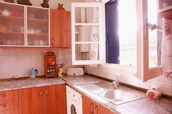 Vakantiehuis Sant Miquel - Spanje - Catalonië - 4 personen - keuken