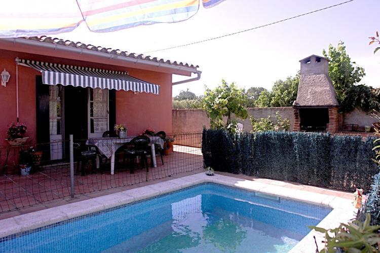Vakantiehuis Sant Miquel - Spanje - Catalonië - 4 personen