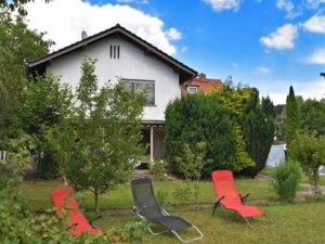 Vakantiehuis Ströhler - Duitsland - Hessen - 4 personen