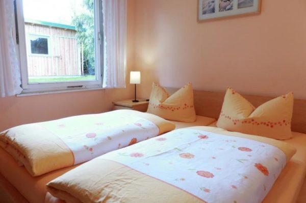 Vakantiehuis Wutha-Farnroda Thüringen - Duitsland - Thüringen - 2 personen - slaapkamer