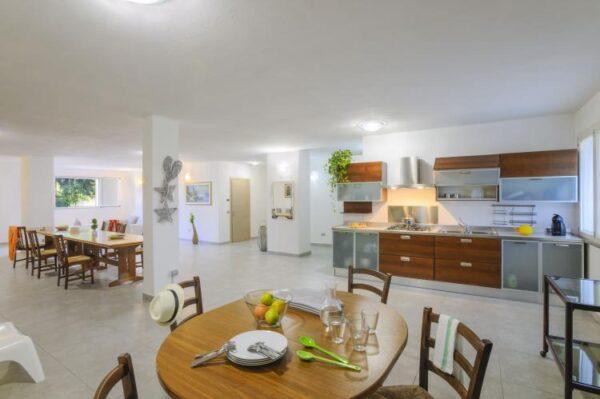 Villa belvedere fogliense - Italië - Le Marche - 30 personen - keuken