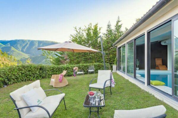 Villa Cagli - Italië - Le Marche - 5 personen