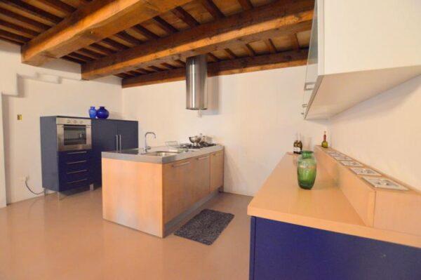 Villa Cagli - Italië - Le Marche - 5 personen - keuken