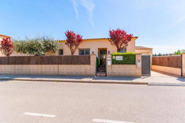 Villa Capella 34 - Spanje - Costa Brava - 8 Personen