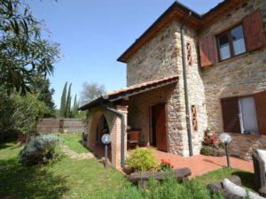 Villa Suvereto - Italië - Toscane - 10 personen