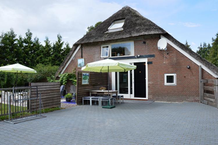 Boerderij Wapse - Nederland - Drenthe - 6 personen