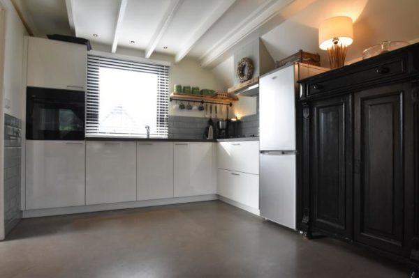 Vakantiehuis Another Day in Paradise - Nederland - Noord-Holland - 3 personen - keuken