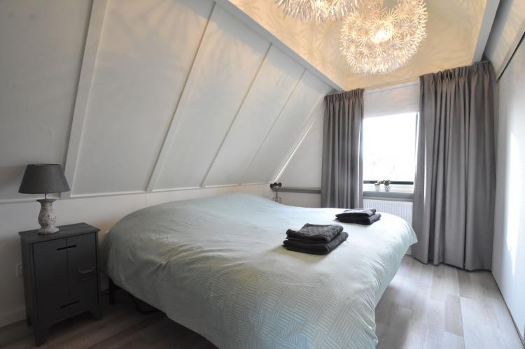 Vakantiehuis Another Day in Paradise - Nederland - Noord-Holland - 3 personen - slaapkamer