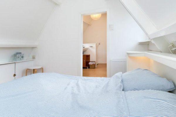 Vakantiehuis De Berken - Nederland - Noord-Holland - 2 personen - slaapkamer