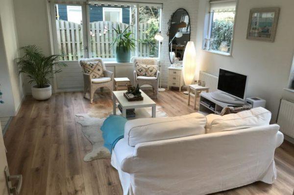 Vakantiehuis De Berken - Nederland - Noord-Holland - 2 personen - woonkamer