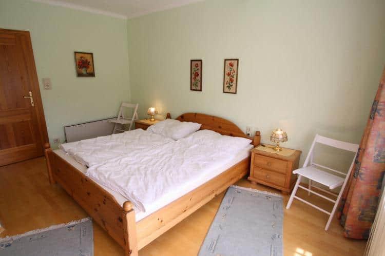 Vakantiehuis Erika - Oostenrijk - Karinthië - 6 personen - slaapkamer