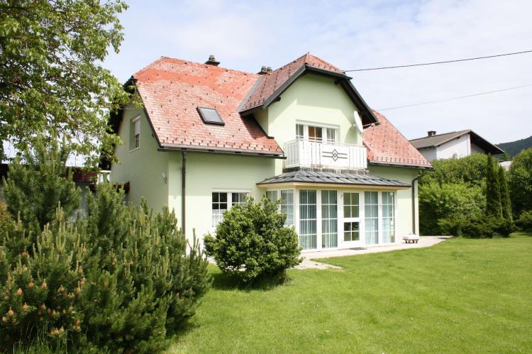 Vakantiehuis Erika - Oostenrijk - Karinthië - 6 personen